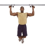 Afbeelding vanBody Solid GCA2 Chin Up Attachment