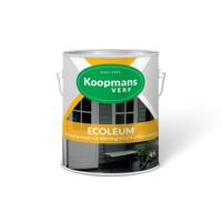 Thumbnail of Koopmans Ecoleum 1 liter Zwart