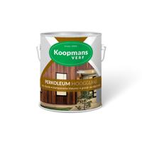 Thumbnail of Koopmans perkoleum transparant 750 ml, blank