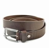 Abbildung von2046 Braun 125 cm XXL Belts