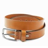 Abbildung von2046 Cognac 125 cm XXL Belts