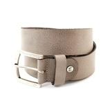 Abbildung von1392 Grau 115 cm XXL Belts