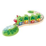 Afbeelding vanHape Caterpillar Train Set