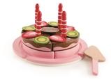 Afbeelding vanHape Double FlavoredBirthday Cake