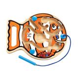 Afbeelding vanHape behendigheidsspel Go Fish 25 cm oranje