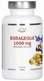 Afbeelding vanNutrivian Borage olie 1000 mg (60 capsules)
