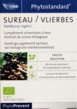 Afbeelding vanPhytostandard Vlierbes (20 capsules)