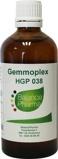 Afbeelding vanBalance Pharma Gemmoplex hgp038 lever nier lymf 100ml