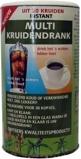 Afbeelding vanNaproz Multi kruidendrank uit 20 kruiden (190 gram)
