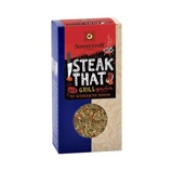 Afbeelding vanSonnentor Steak that bbq kruiden (50 gram)