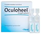Afbeelding vanHeel Oculoheel oogdruppels flacons (15 stuks)