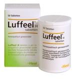 Afbeelding vanHeel Luffeel H (50 tabletten)