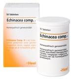 Afbeelding vanHeel Echinacea compositum H (50 tabletten)