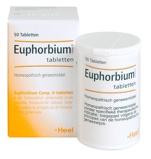 Afbeelding vanHeel Euphorbium compositum H (50 tabletten)