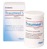 Afbeelding vanHeel Traumeel S (50 tabletten)