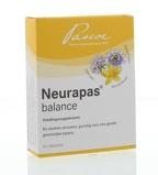 Afbeelding vanPascoe Neurapas (60 tabletten)
