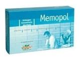 Afbeelding vanPlantapol Memopol 10 ml (20 ampullen)