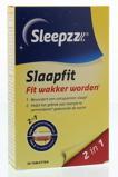 Afbeelding vanSleepzz Slaapfit (30 tabletten)