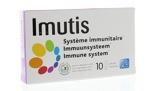 Afbeelding vanImutis Imuunsysteem 10 capsules