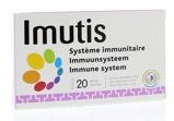 Afbeelding vanImutis Imuunsysteem 20 capsules
