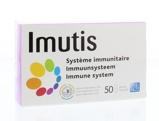 Afbeelding vanImutis Imuunsysteem 50 capsules
