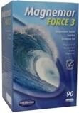 Afbeelding vanOrthonat Magnemar Force 3 Magnesium Capsules 90st