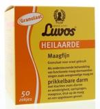Afbeelding vanLuvos Heilaarde maagfijn granulaat (50 zakjes)