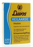 Afbeelding vanLuvos Heilaarde imutox capsules (120 capsules)