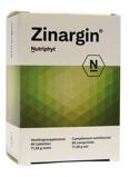 Afbeelding vanNutriphyt Zinargin Tabletten 60st