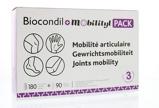 Afbeelding vanTrenker Biocondil duo 180 tabs + Mobilityl 90 caps (180+90 stuks)