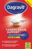 Afbeelding vanDagravit Tieners Brain Support Multivitaminen 50 tabletten