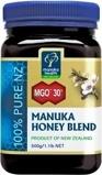 Afbeelding vanManuka Health honing MGO 30+ (500 gram)