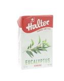 Afbeelding vanHalter Eucalyptus, 40 gram