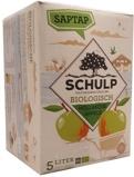 Afbeelding vanSchulp Appelsap bio saptap (5 liter)