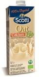 Afbeelding vanRiso Scotti Oat drink calcium (1 liter)