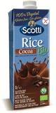 Afbeelding vanRiso Scotti Rice drink cocoa (1 liter)