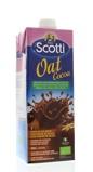 Afbeelding vanRiso Scotti Oat drink cocoa (1 liter)