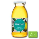 Afbeelding vanWalden Ice tea lemon lemongrass (250 ml)