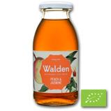 Afbeelding vanWalden Ice tea peach jasmine (250 ml)