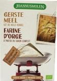 Afbeelding vanJoannusmolen Gerstemeel eerste keus (250 gram)