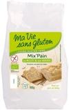Afbeelding vanMa Vie Sans Broodmeel met gierst en zaden bio glutenvrij (500 gram)