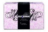 Afbeelding vanMr Jones Hotel d amour rozen thee (20 zakjes)