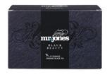 Afbeelding vanMr Jones Black beauty zwarte thee (20 zakjes)