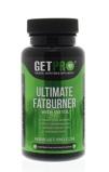 Afbeelding vanGetpro Ultimate fatburner with svetol (60 capsules)