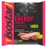 Afbeelding vanIsostar Hydrate & Perform Cranberry Red Fruits (400gr)