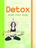 Afbeelding vanDetox stap voor stap - Christopher Vasey