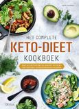 Afbeelding vanDeltas Het Complete Keto Dieet Kookboek (Boek)