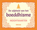 Afbeelding vanDeltas Wijsheid Van Het Boeddhisme Inzichtkaarten (1set)