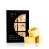 Afbeelding vanJoik Bath Truffles Citrus, 258 gram