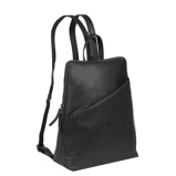 Imagine dinThe Chesterfield Brand Leather Backpack Black Amanda